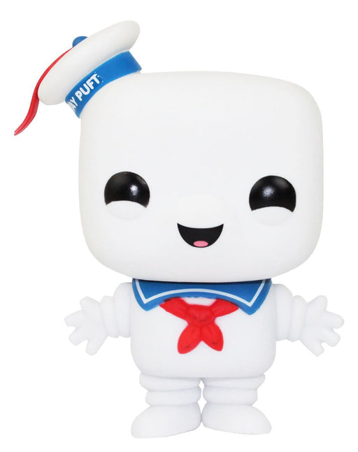 Funko Pop! Ghostbusters Stay Puft Marshmallow Man 6 Inch Vinyl Figure