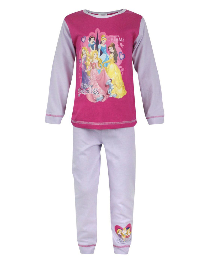 Disney Princess Girl's Pyjamas