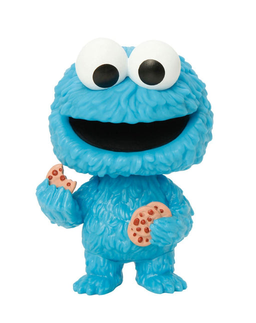 Funko Pop! Sesame Street Cookie Monster Vinyl Figure