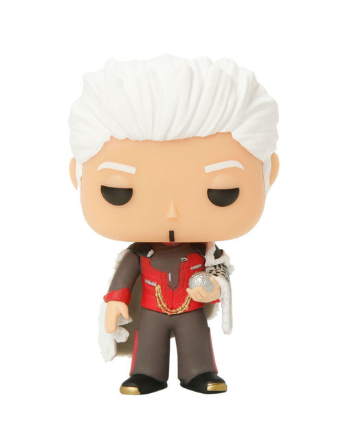 Funko Pop! Guardians Of The Galaxy The Collector Vinyl Bobble Head