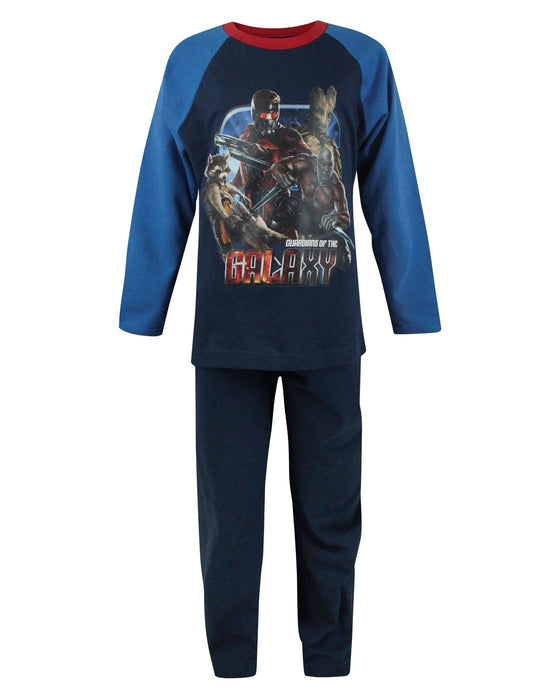 Guardians Of The Galaxy Boy's Pyjamas