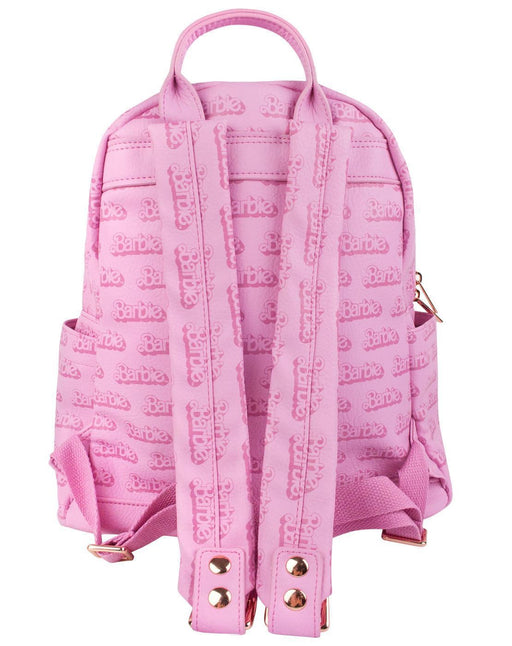 Barbie Logo Backpack