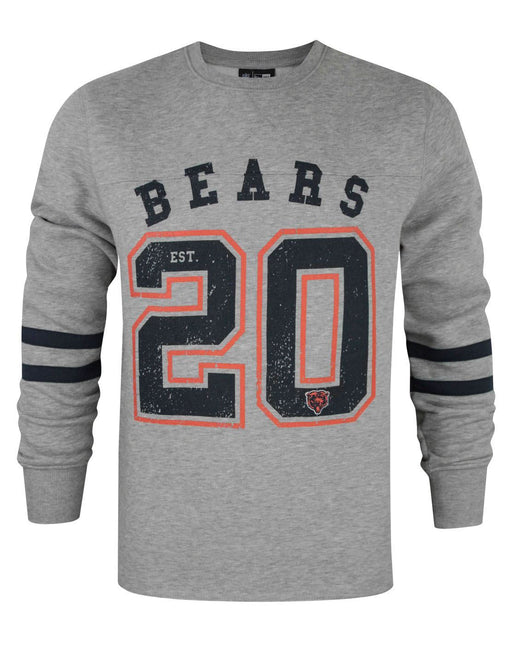 New Era NFL Chicago Bears Vintage Number Men's Sweater