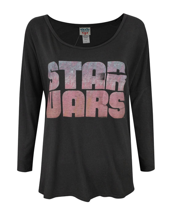Junk Food Star Wars Women's Long Sleeved Top