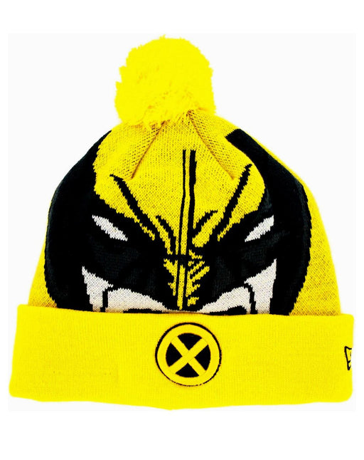 New Era X-Men Wolverine Woven Biggie Hat