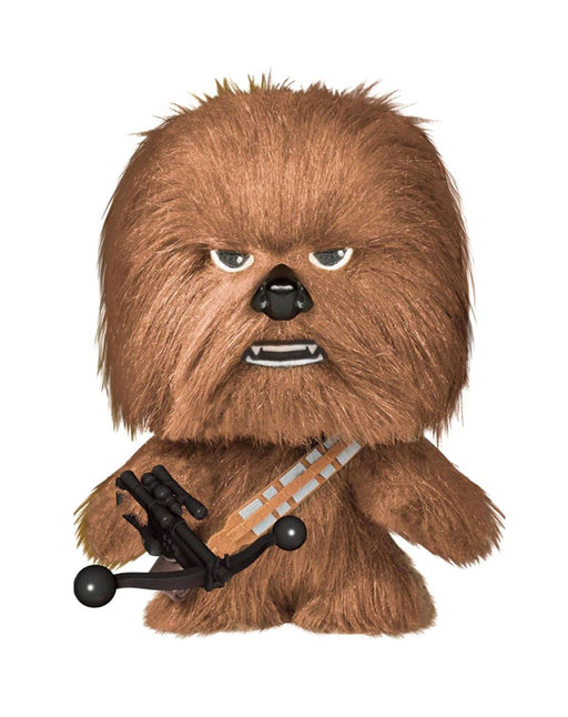 Funko Star Wars Chewbacca Fabrikations Plush