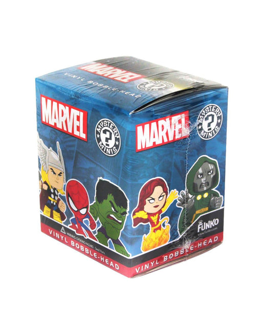 Funko Marvel Mystery Mini Figure