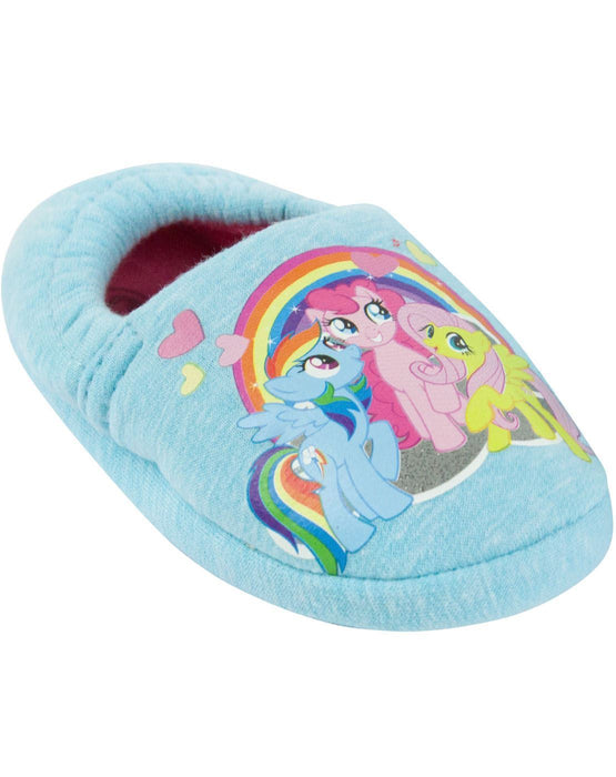 My Little Pony Characters Blue Girl's