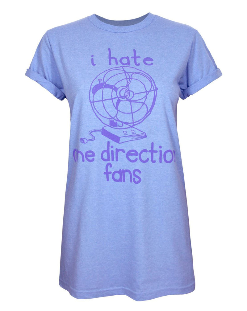 Goodie Two Sleeves One Direction Fans Women's T-Shirt
