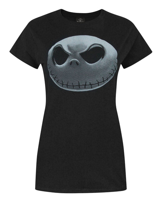 Nightmare Before Christmas Jack Skellington Women's T-Shirt