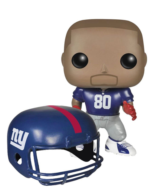 Funko Pop! NFL Victor Cruz Vinyl Figure