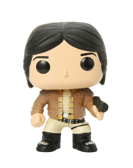 Funko Pop! Battlestar Galactica Capt Apollo Vinyl Figure
