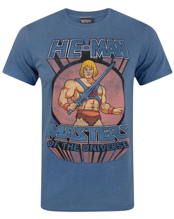 He-Man Masters Of The Universe Men's T-Shirt