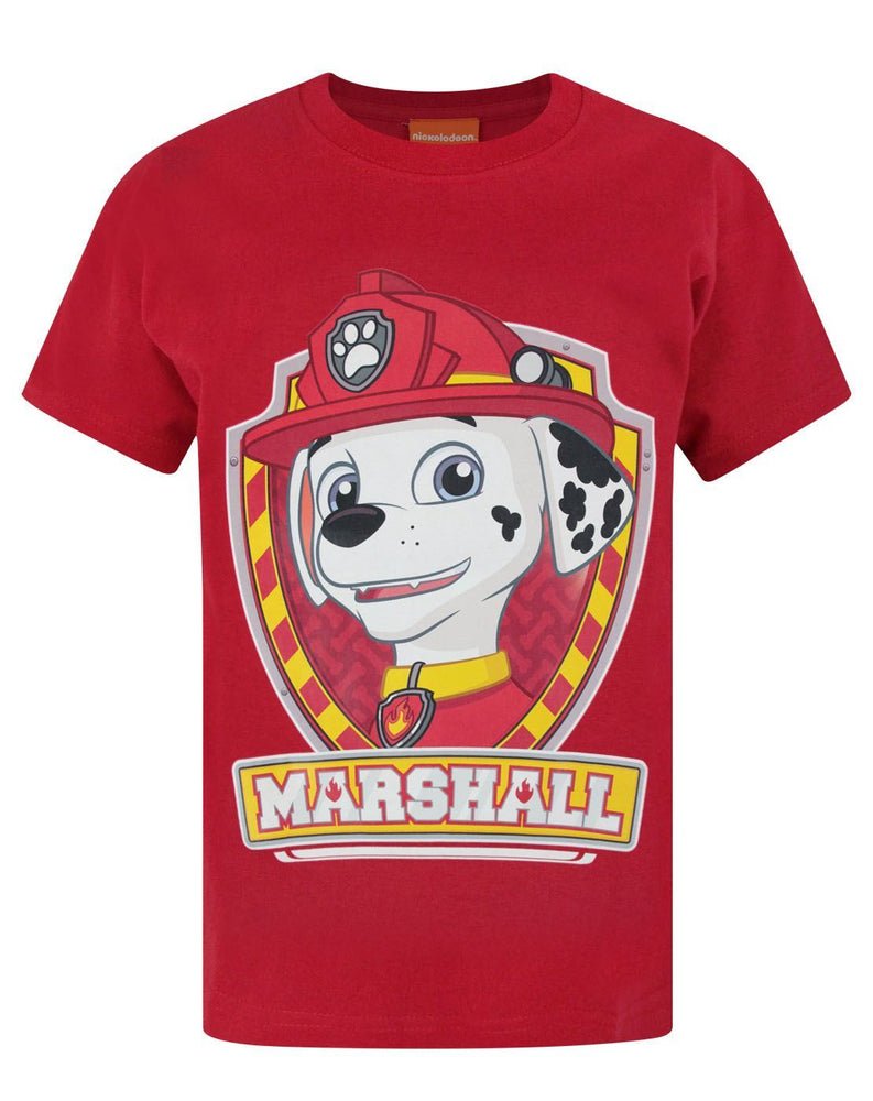 Paw Patrol Marshall Boy's T-Shirt