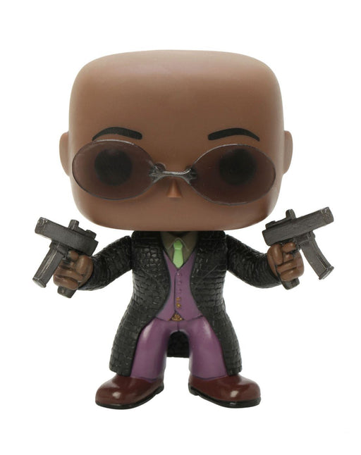 Funko Pop! The Matrix Morpheus Vinyl Figure