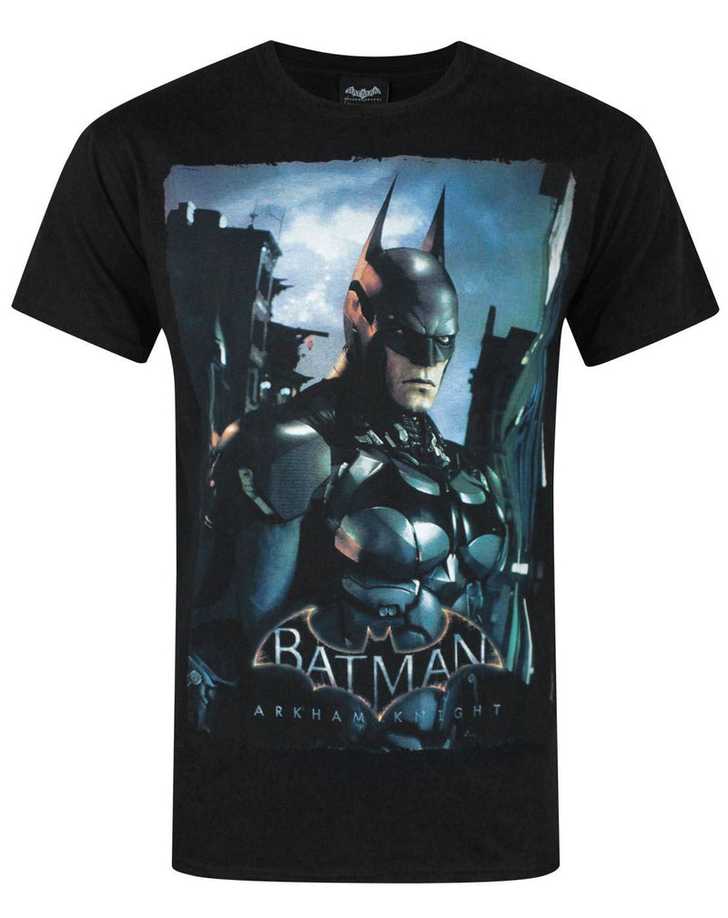 Batman Arkham Knight Batman Men's T-Shirt