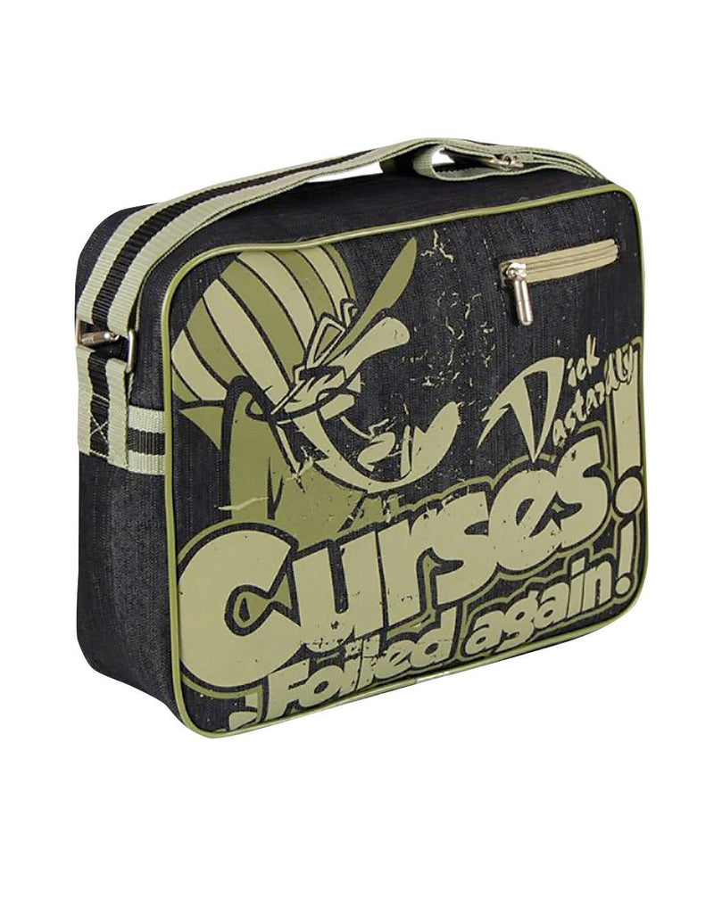 Dick Dastardly Foiled Again Sport Bag