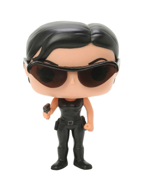 Funko Pop! The Matrix Trinity Vinyl Figure