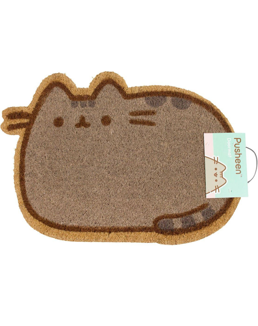 Pusheen The Cat Door Mat