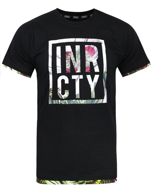 Innercity Poppy Men's T-Shirt