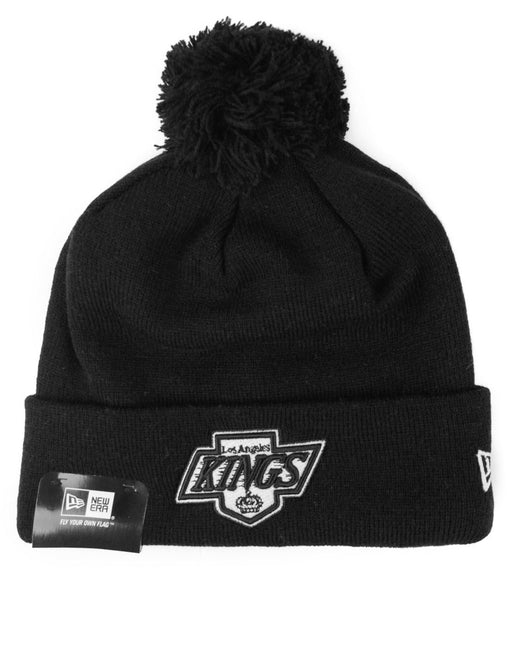 New Era NHL Los Angeles Kings Glow Cuff Knit Hat