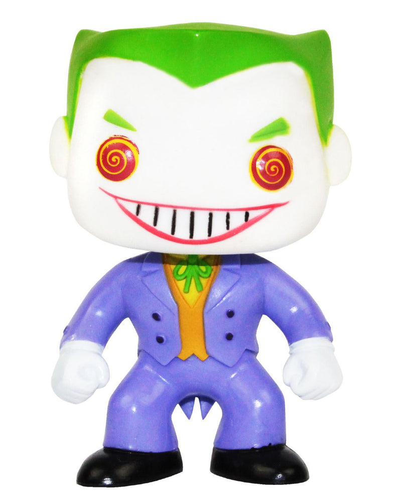 Funko Pop! DC Comic Joker Vinyl Figure