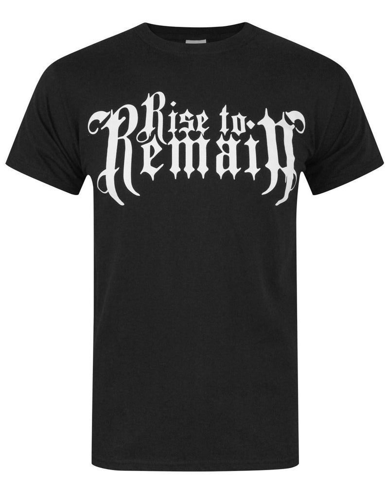 Rise To Remain Logo Men's T-Shirt