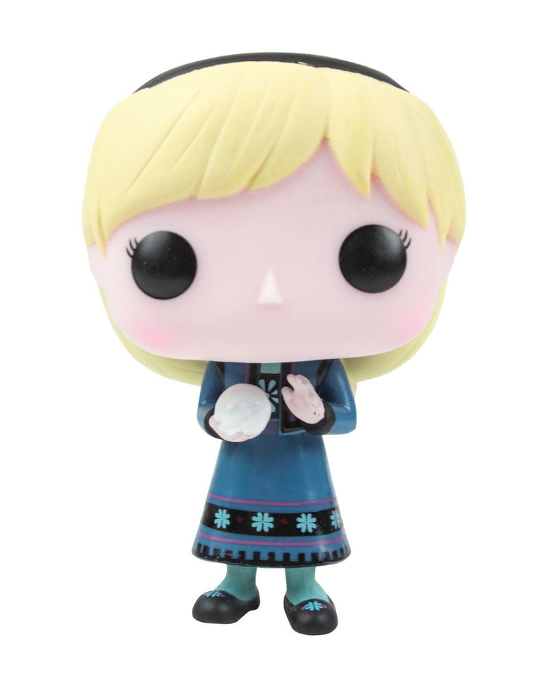 Funko Pop! Frozen Young Elsa Vinyl Figure