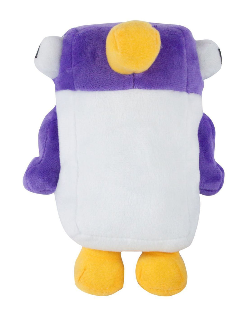 Crossy Road Penguin Plushie