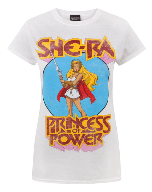 She-Ra Princess Of Power Women's T-Shirt