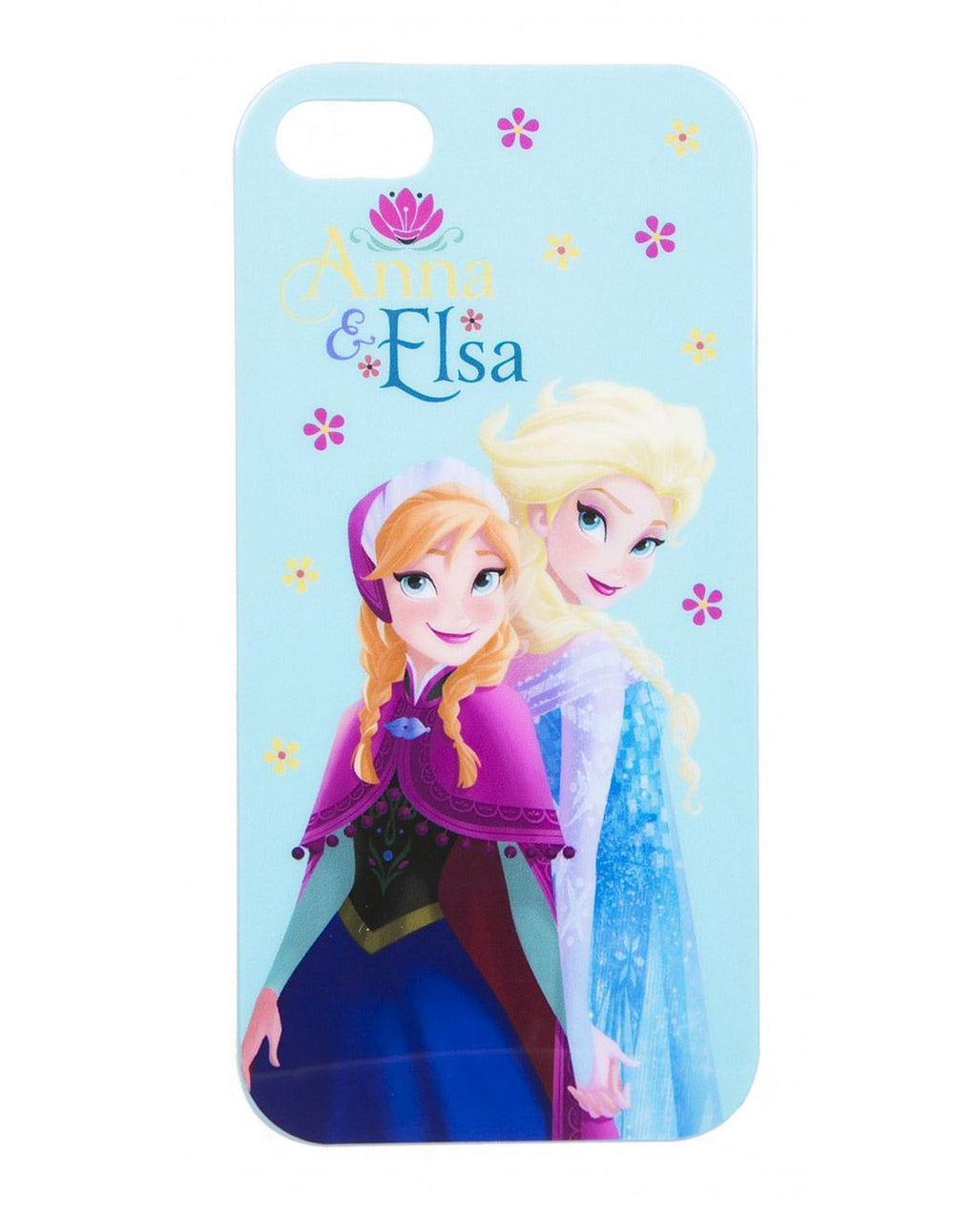 Frozen Anna And Elsa iPhone 5/5s Case