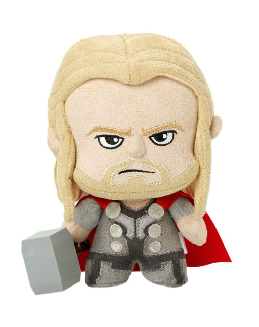 Funko Avengers Age Of Ultron Thor Fabrikations Plush Figure