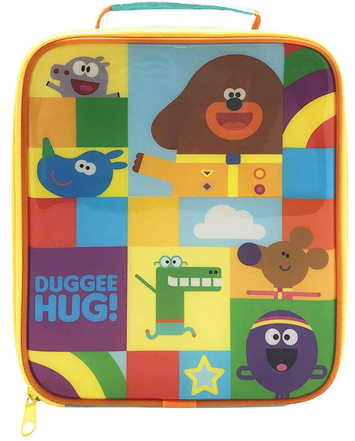 Hey Duggee Lunch bag lunch box