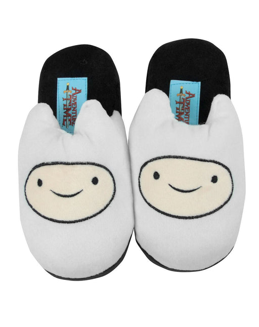 Adventure Time Finn Kids Slippers