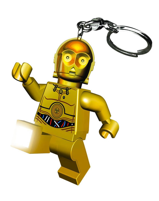 Lego Star Wars C-3PO Keylight