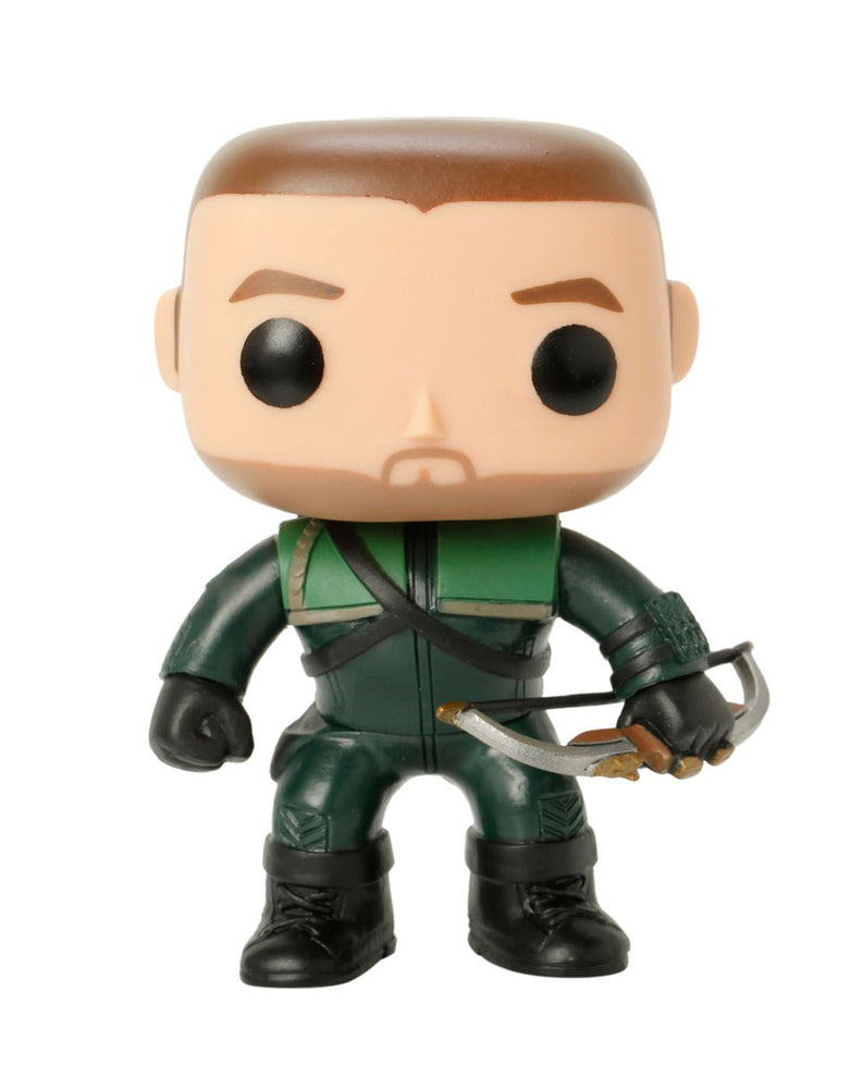 Funko Pop! Arrow Oliver Queen Vinyl Figure