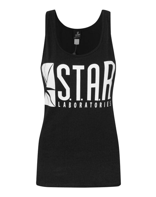 Flash TV STAR Laboratories Women's Vest