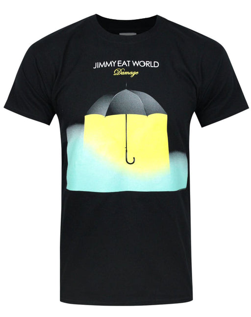 Jimmy Eat World Damage Men's T-Shirt
