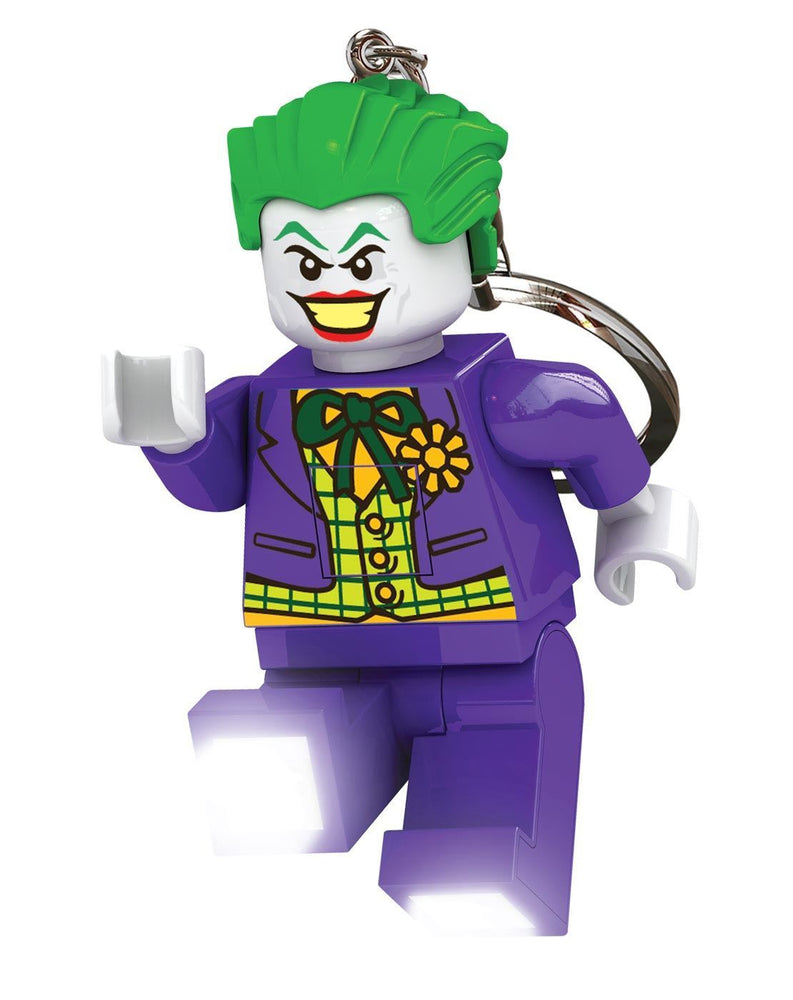 Lego DC Comics The Joker Keylight