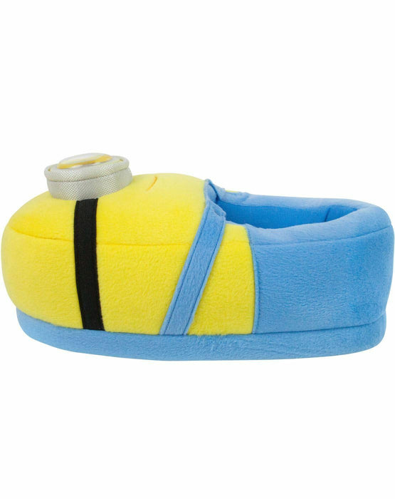 Minions Despicable Me Kid/'s 3D Slippers