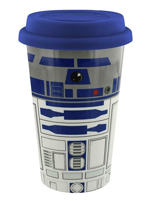 Star Wars R2D2 Travel Cup