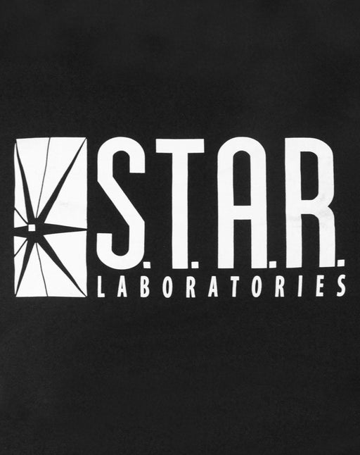 Flash TV STAR Laboratories Men's Hoodie