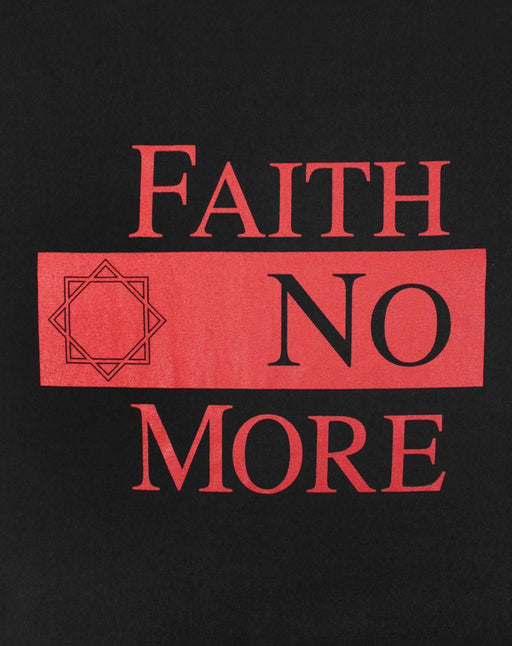 Faith No More Logo Men's T-Shirt