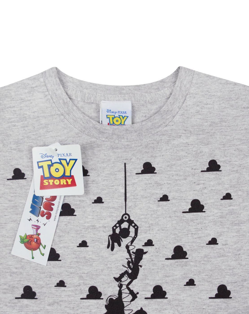 Disney Toy Story The Claw Boy's T-Shirt