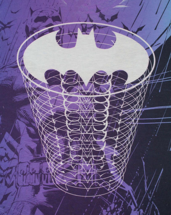 Batman Storm Men's T-Shirt Superhero Tee