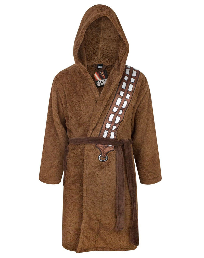 Star Wars Chewbacca Dressing Gown