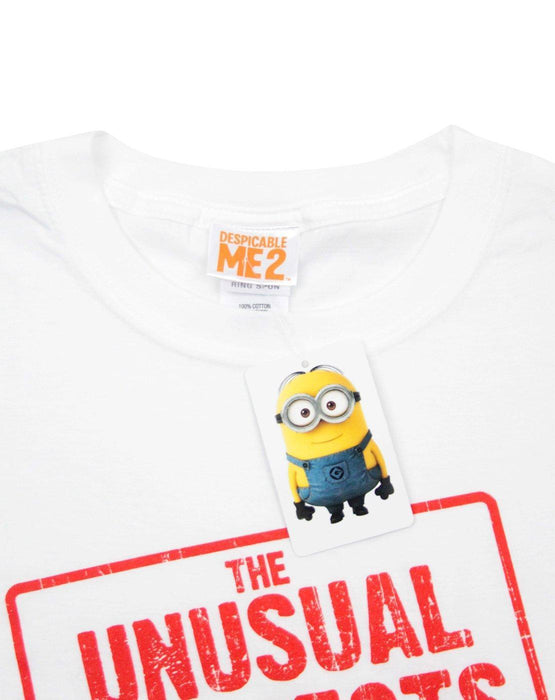 Despicable Me 2 Usual Suspects Men's T-Shirt