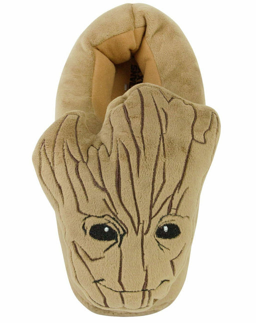 Guardians Of The Galaxy Groot Women's Slippers