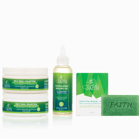 High Porosity Bundle
