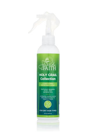 Conditioning Refresher Spray